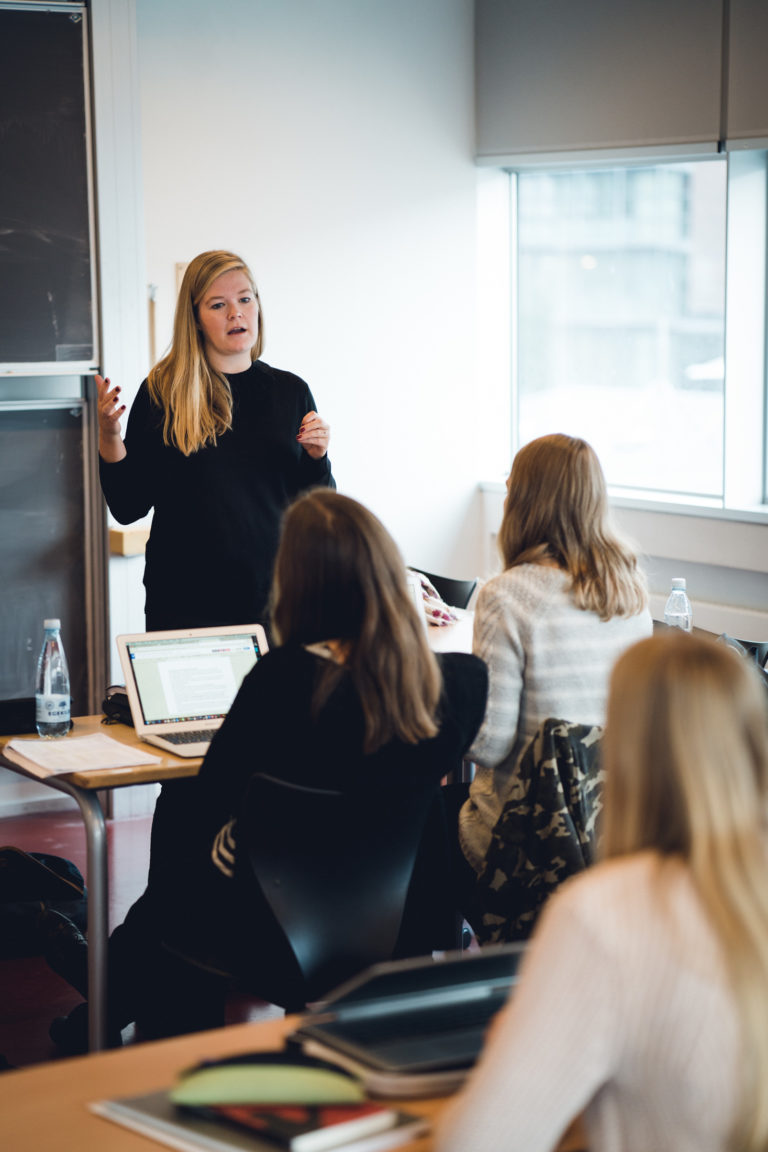Dansk giver nye perspektiver