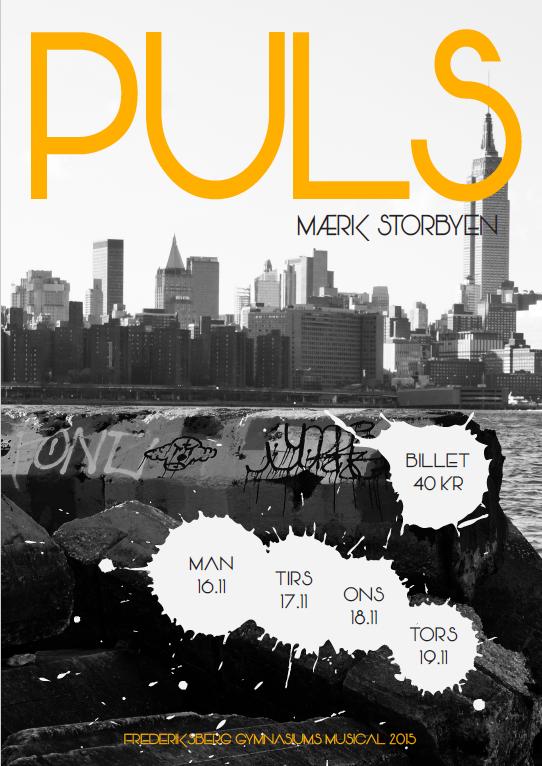 """PULS"", 2015"