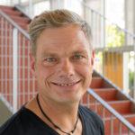 Foto af Karl Olaf Christensen
